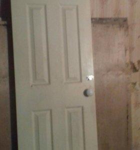Дверь межкомнатная на 60