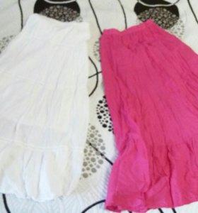 юбки платья