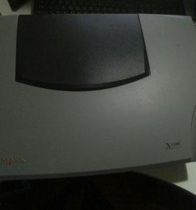 Мфу lexmark x1180 бесплатно