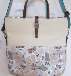 Новая сумка из Греции