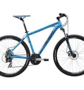 Велосипед Merida big.seven 10md