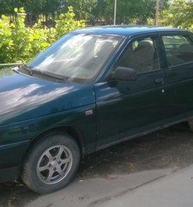 Продам автомобиль ВАЗ-21102-ЛЮКС