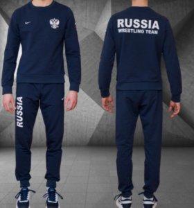 Костюм asics Nike