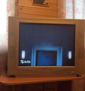 Телевизор Rolsen C25R21 диагональ 25 дюймов