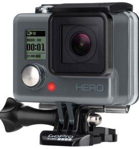 Аренда GoPro Hero