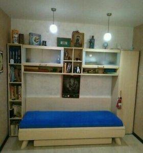 Набор мебели для подростков Дятьково