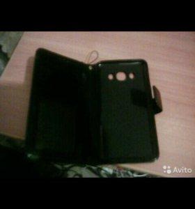Чехол на телефон samsung Galaxy J510