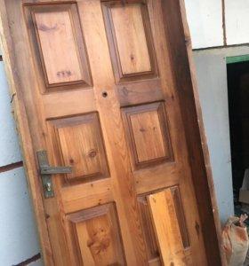 Дверь3560