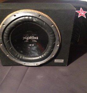 Саб Sony X-ploed 1300w