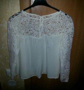 Новая блузка размер 44-46