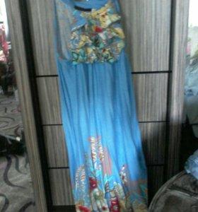 Платье любое за 500р