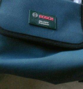 Лазерный нивелир bosch GLL 2-80
