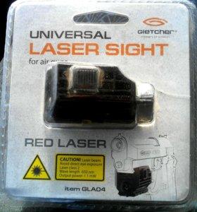 Лазерный прицел