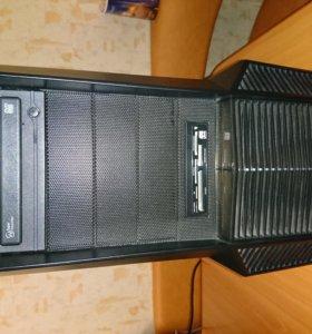 Продам мощный системный блок Intel Core i5