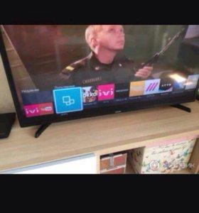 Телевизор самунг