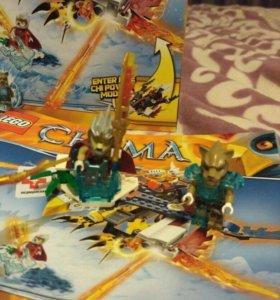 Lego legends of Chima