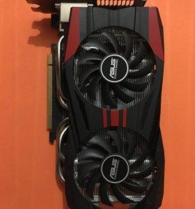 GeForce GTX 760 2gb