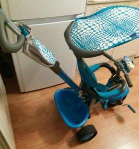 Велосипед Smart Trake Zoo 3 в 1