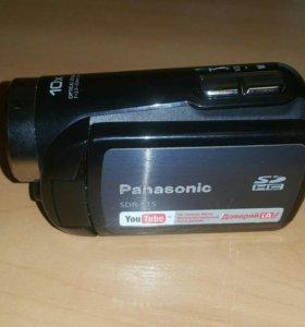 Видеокамера SDR-S15EE-K