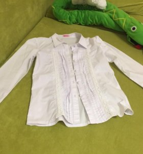 Блузки (рубашки)