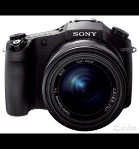 Sony RX 10