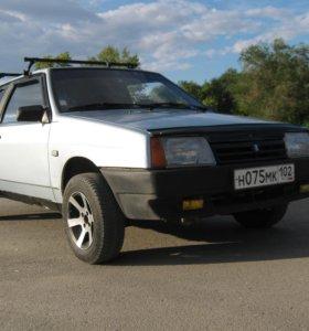 Продам ВАЗ 2108 2002г