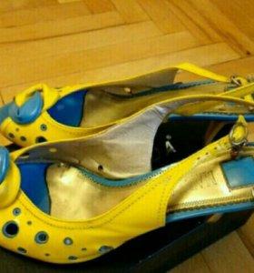 Женские туфли Malianna