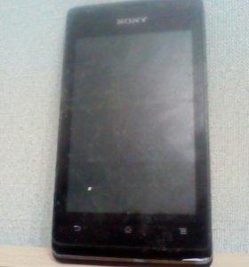 Телефон sony xperia c1605