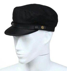Новая модная кепка-фуражка *Сейлор*.