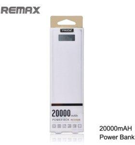 ЗАвтра за 1100 новый внешний аккумулятор