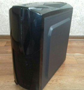 Мощный 8-ядер + GTX1050ti