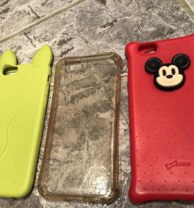 чехлы на apple iPhone 6/6s
