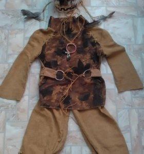 """костюм """"Индеец"""""""
