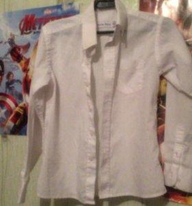 Рубашка размер 122