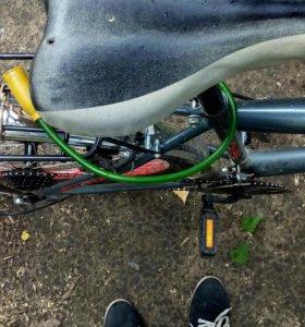 Велосипед GUMA