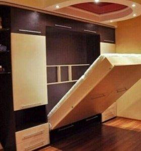 Изготовление любой корпусной мебели