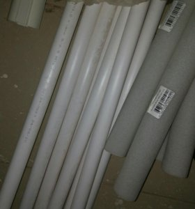 Труба ПП 25