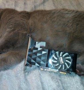 Видеокарта GeForce GT 640