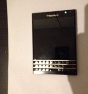 Blackberry password 32gb