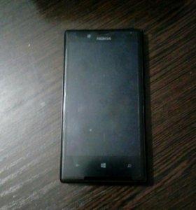 Телефон Nokia Lumia 720