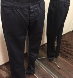Zara man джинсы 50-52