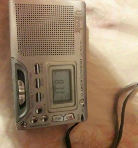 Цифровой радио приёмник