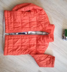 Куртка демисезон Carters