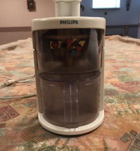 Соковыжималка Philips
