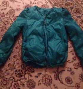 Куртка. Ветровка.