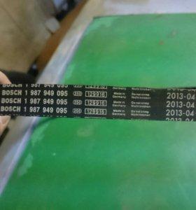 Ремень ГРМ BOSCH для Ваз 2109