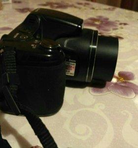 Nikon Colpix L820