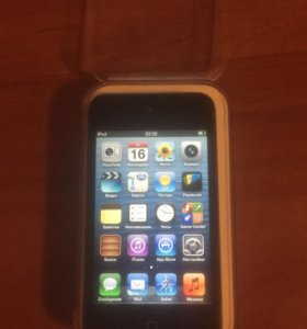 iPod touch 4g, 8Gb