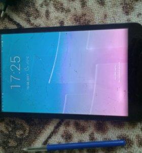Alcatel pop8 планшет