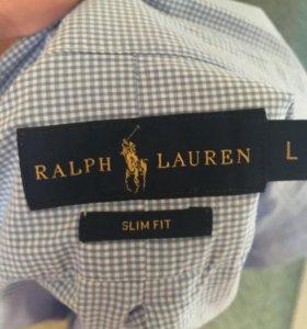 Рубашка Ralph Lauren,